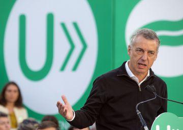 El rechazo no es a España sino a su política actual