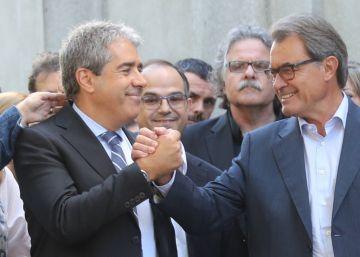 """Homs sobre el 9-N: """"Es un juicio político. La sentencia ya está dictada"""""""