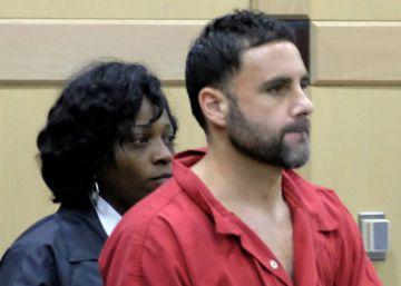 La fiscalía dice haber hallado el ADN de Ibar en la escena del crimen