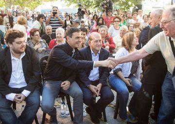 Galicia, una apuesta personal de Sánchez