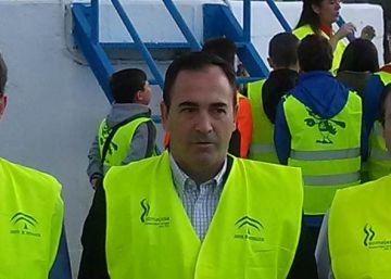 Detenido por fraude el delegado de Economía de Jaén