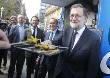 El modelo de autogobierno vasco también enfrenta a Rajoy y Sánchez