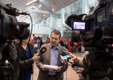 El histórico y popular Abel Caballero no se presenta ni tiene lista del PSOE