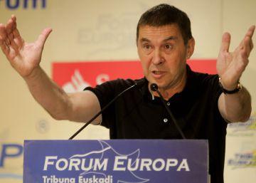 PNV, Bildu y Podemos defienden el derecho a decidir de forma diferente