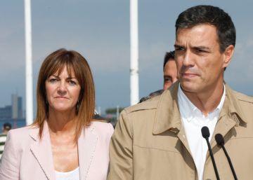 """Sánchez emplaza a Rivera y a Iglesias a """"trabajar juntos y echar al Gobierno del PP"""""""