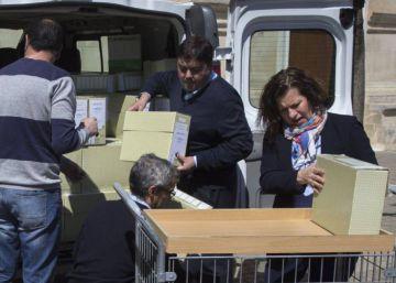 Una juez abre juicio oral contra nueve personas por la formación en Andalucía