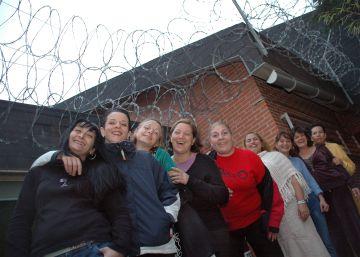 El número de mujeres condenadas aumentó un 17,5% en 2015
