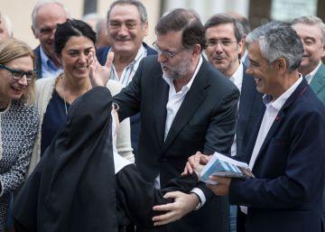 Rajoy se resigna a ir a otras elecciones ante los intentos de Sánchez