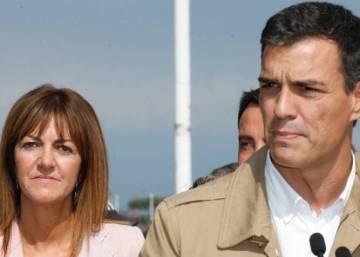 """Pedro Sánchez emplaza a Iglesias y a Rivera a """"trabajar juntos para echar al Gobierno del PP"""""""