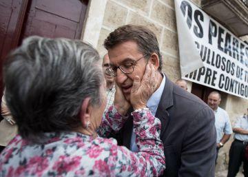 Los partidos se conjuran en Galicia contra el hartazgo electoral