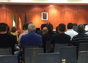 Condenado a 10 años por narcotráfico un exjefe de la Guardia Civil