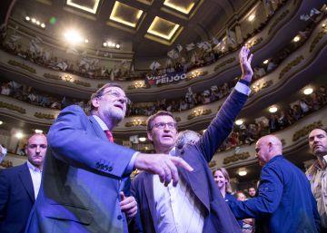 Galicia y País Vasco cierran la campaña con la vista puesta en Madrid