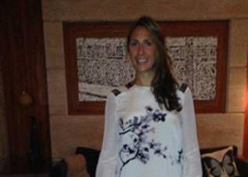 Los restos de María Villar, repatriados desde México