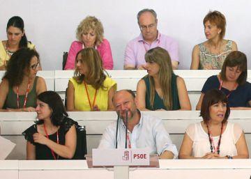 Quiénes son los que decidirán el futuro del PSOE