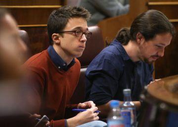 Iglesias versus Errejón: las diferencias de su proyecto para Podemos