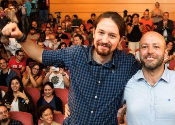 Podemos pierde apoyos pero logra el 'sorpasso' al PSOE