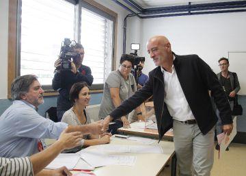 Rivera sufre el primer gran revés en la expansión nacional de Ciudadanos