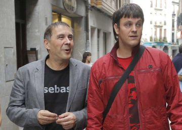El PNV recupera la hegemonía en Euskadi