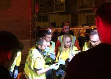 Un menor muerto en una riña de bandas latinas en Vallecas