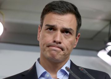Sánchez no dimitirá, aunque el comité federal del PSOE no apruebe el congreso