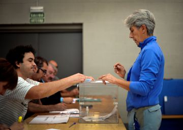 Menos de una semana para evitar las terceras elecciones