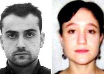 Francia condena a 15 años de cárcel a los etarras Oier Gómez e Itziar Moreno