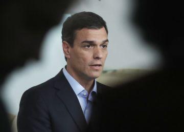 Meritxell Batet anima a los críticos del PSOE a presentar sus candidaturas