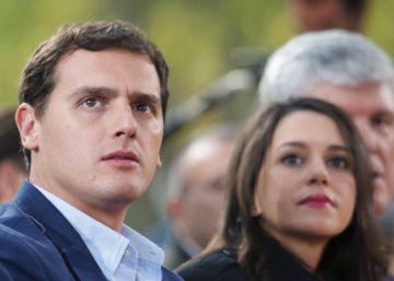 Ciudadanos sufre un parón un año después de su despegue en Cataluña