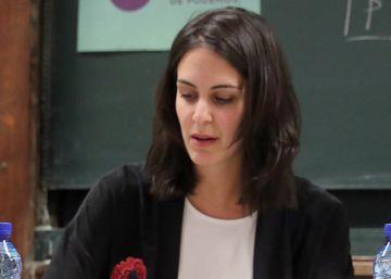 Errejonistas y anticapitalistas chocan en la defensa de dos modelos de Podemos