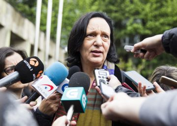 """Bescansa: """"Si solo votaran los menores de 45 años, Iglesias ya sería presidente"""""""