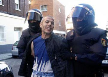 Condenada la célula yihadista radicada en la mezquita de la M-30