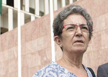"""La madre del 'niño pintor' de Málaga: """"Para mí, mi hijo sigue vivo"""""""
