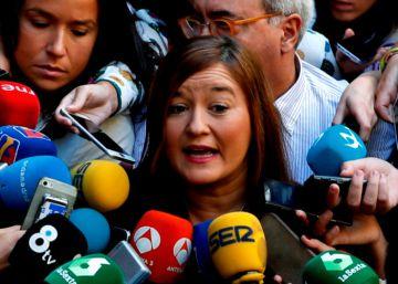 Las voces del PSOE ante la crisis del partido