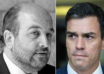 Interactivo | Del PSOE de Almunia al de Pedro Sánchez