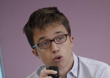 Podemos se atribuye un papel clave en el origen de la crisis del PSOE