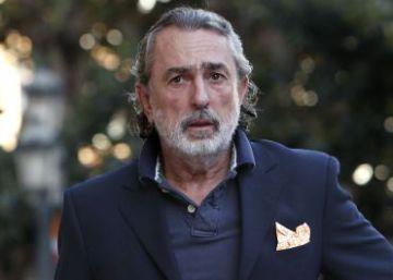 El jefe de Gürtel, Francisco Correa, decide colaborar con la justicia