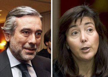 La Audiencia Nacional aparta a los jueces López y Espejel de dos piezas del 'caso Gürtel'