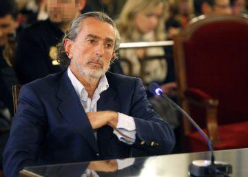 El juicio de Gürtel examina una época de corrupción