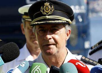 Interior elige a los comisarios de la Policía Judicial y Extranjería