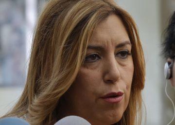 """Díaz: """"Si al PSOE no le va bien, a España no le va a ir bien"""""""