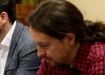 Podemos afronta los pactos con el PSOE con criterios distintos en cada territorio