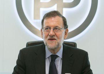 Rajoy ya no teme a la Gürtel