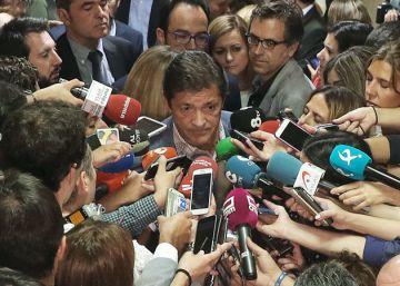 Una mayoría de diputados del PSOE se inclina por abstenerse