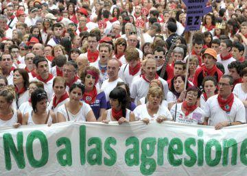 El juez atribuye otra violación a los supuestos agresores de San Fermín