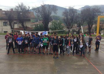 El homenaje a etarras en un instituto de Hernani enoja a las víctimas