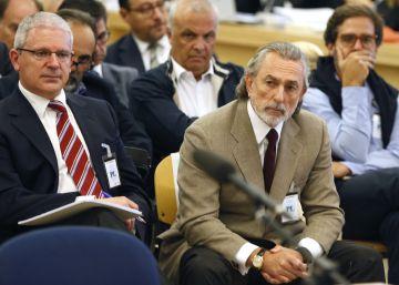 """Correa ofrece """"gestos de buena voluntad"""" para atenuar una condena"""