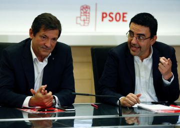 """Mario Jiménez: """"No hay posibilidad alguna de una alternativa de Gobierno"""""""