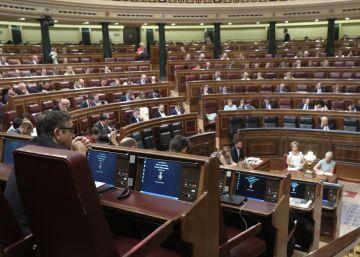 CIS | La preocupación por la falta de Gobierno aumenta cinco puntos en dos meses