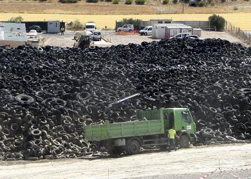 Limpiar Chiloeches y Seseña tras los fuegos costará 15 millones