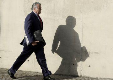 El PP se alinea con Bárcenas y reclama la nulidad del 'caso Gürtel'